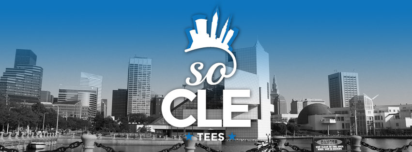 So CLE web header