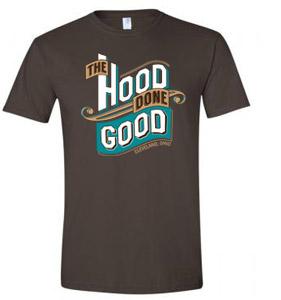 Hood Done Good Aqua