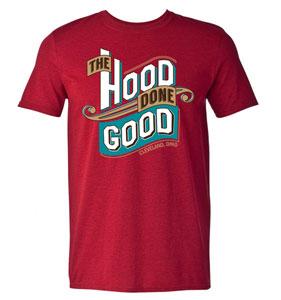 Hood Done Good