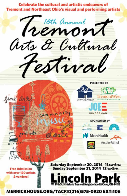 Tremont Arts and Cultural Festival