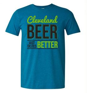 Cleveland Beer