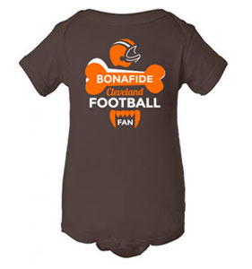 Baby Football (Brown)