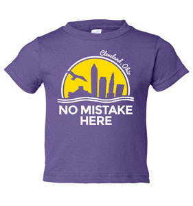 No Mistake Here TShirt