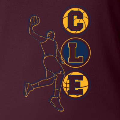 Ladies_CAVS_Maroon_Closeup