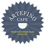 Artefino Cafe