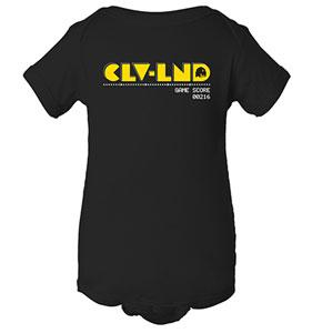 The CLVLND