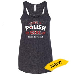 Just A Polish Girl