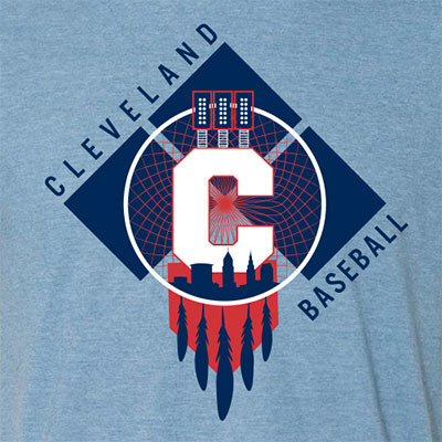 CLEBaseball_Blue_400x400_closeup