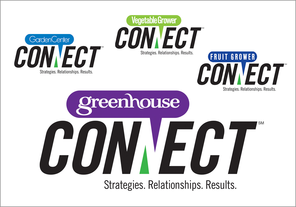 Connect logos